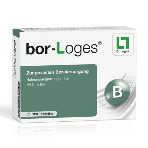 bor-Loges, 120 ST, Dr. Loges + Co. GmbH