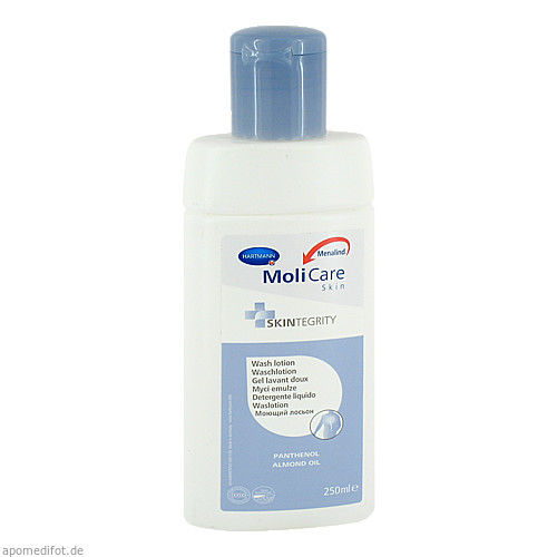 MoliCare Skin Waschlotion, 250 ML, Paul Hartmann AG