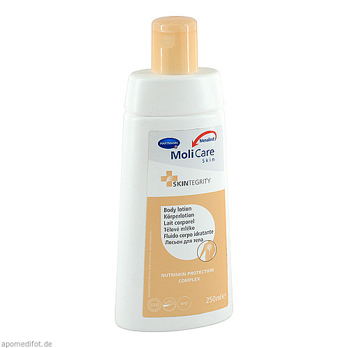 MoliCare Skin Körperlotion, 250 ML, Paul Hartmann AG