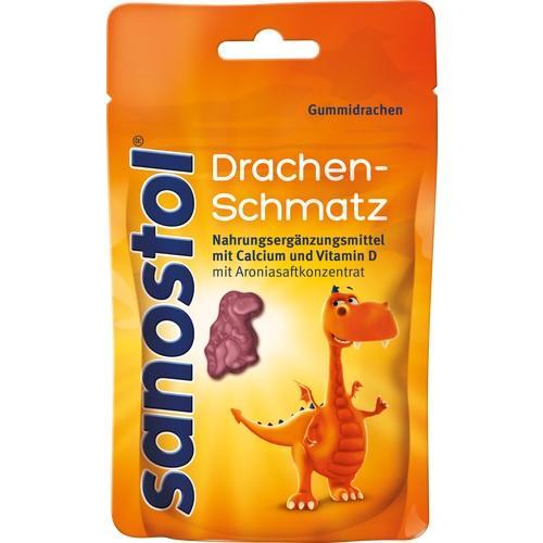 SANOSTOL Drachenschmatz, 50 G, Dr. Kade Pharm. Fabrik GmbH