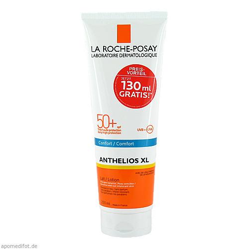 Roche-Posay Anthelios XL Milch LSF50+250ml, 250 ML, L'oreal Deutschland GmbH