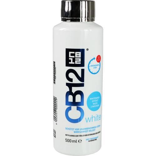 CB12 White, 500 ML, MEDA Pharma GmbH & Co.KG