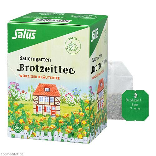 Bauerngarten-Tee Brotzeittee Kräutertee Salus, 15 ST, Salus Pharma GmbH