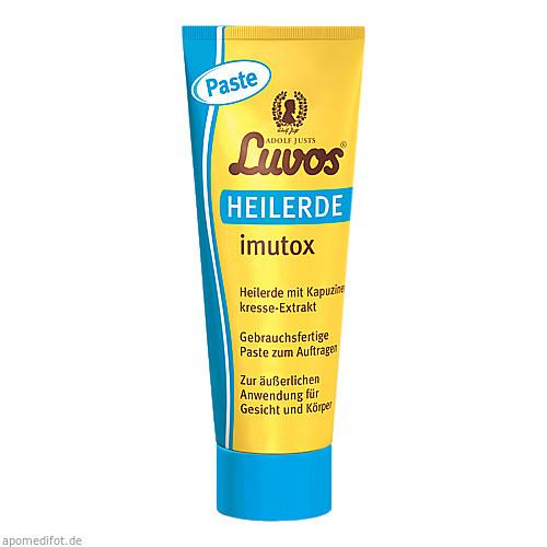 Luvos Heilerde imutox, 370 G, Heilerde-Gesellsch.LUVOS JUST GmbH & Co. KG