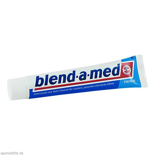 blend-a-med Frisch, 75 ML, Procter & Gamble GmbH
