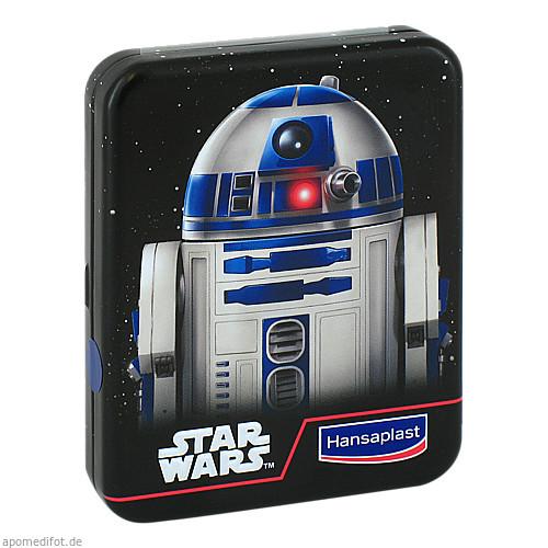 Hansaplast Star Wars Promo Box, 16 ST, Beiersdorf AG