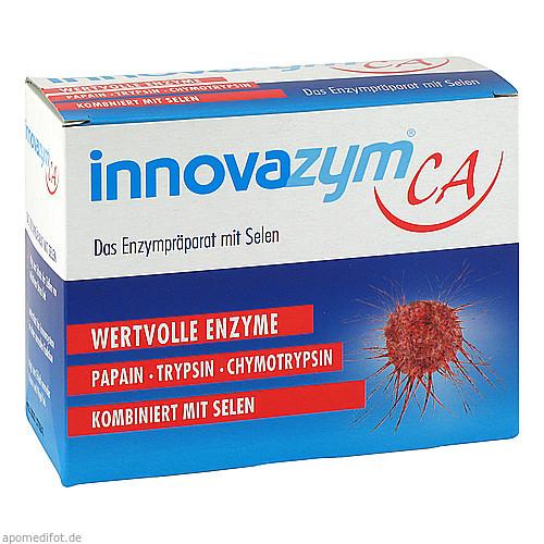 innovazym CA, 120 ST, Innovavital GmbH