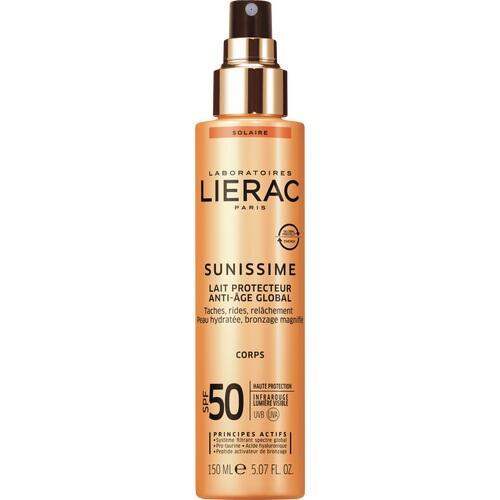 LIERAC SUNISSIME Kör LSF50, 150 ML, Ales Groupe Cosmetic Deutschland GmbH