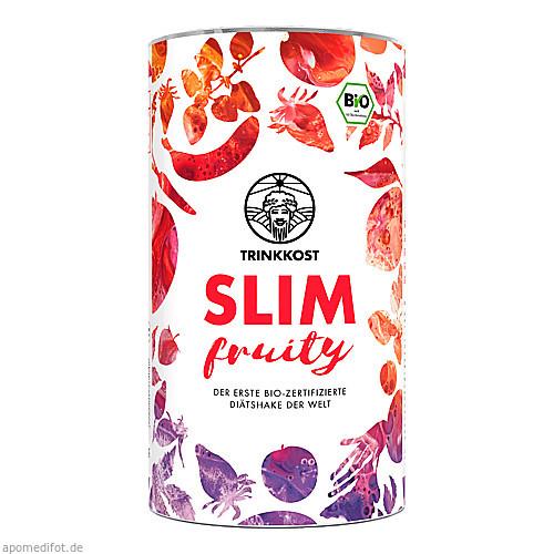 Trinkkost Fruity Slim, 500 G, Imp GmbH International Medical Products