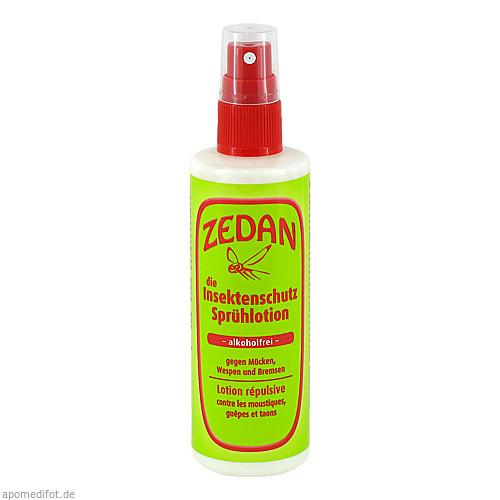 ZEDAN Abwehr Sprühlotion SP Classic, 100 ML, Mm Cosmetic GmbH
