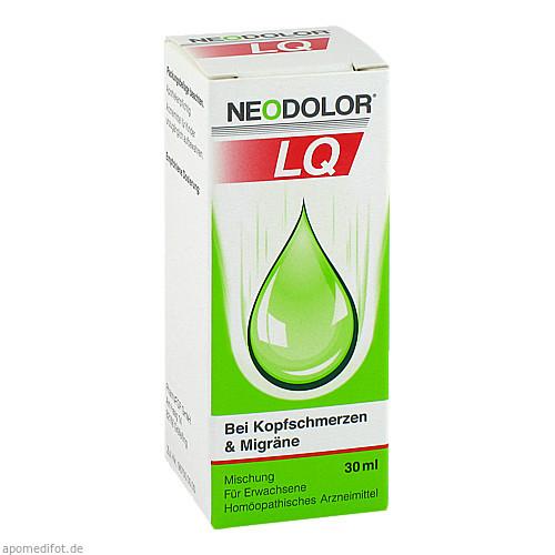 Neodolor LQ, 30 ML, PharmaSGP GmbH