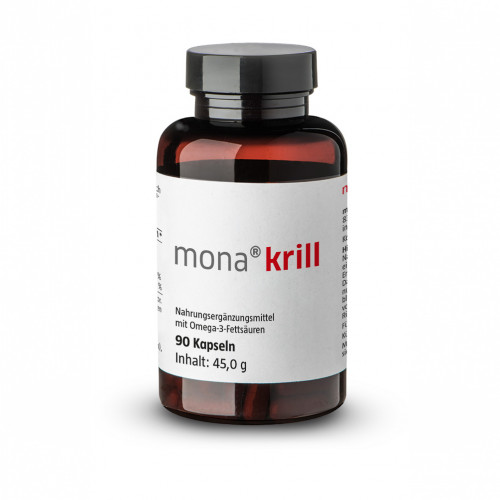 mona Krill, 90 ST, Monasan GmbH