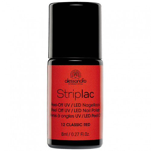 alessandro STRIPLAC 112 Classic Red