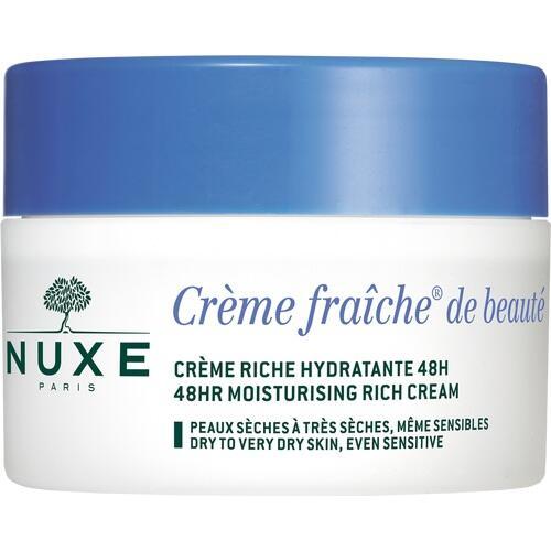 NUXE Creme Fraiche de Beaute Riche NF, 50 ML, Nuxe GmbH