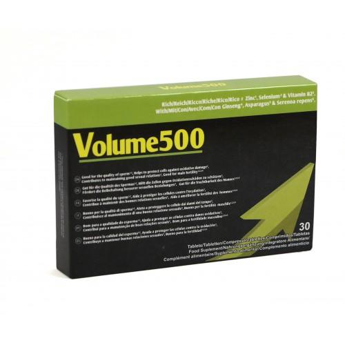 Volume 500, 30 ST, NATURAL LOGISTICS S.L.