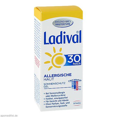 Ladival Allergische Haut LSF 30, 50 ML, STADA Consumer Health Deutschland GmbH