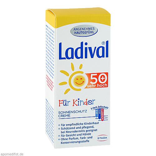 Ladival Für Kinder LSF 50+, 50 ML, STADA GmbH