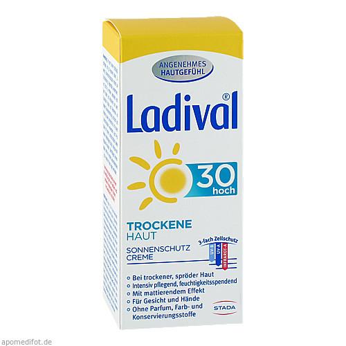 Ladival Trockene Haut LSF 30, 50 ML, STADA GmbH