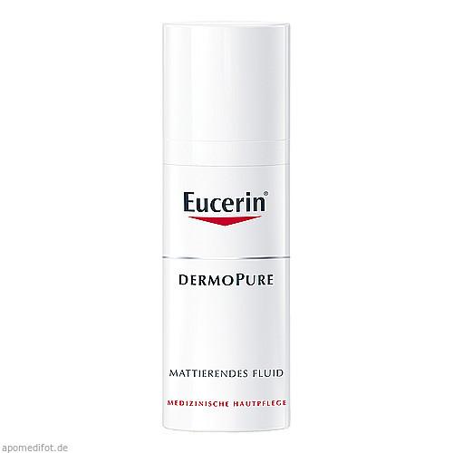 Eucerin DERMOPURE Mattierendes Fluid, 50 ML, Beiersdorf AG Eucerin