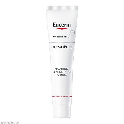 Eucerin DERMOPURE Hautbilderneuerndes Serum, 40 ML, Beiersdorf AG Eucerin