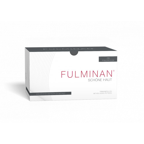 FULMINAN Trinkampullen, 28X25 ML, Remitan GmbH