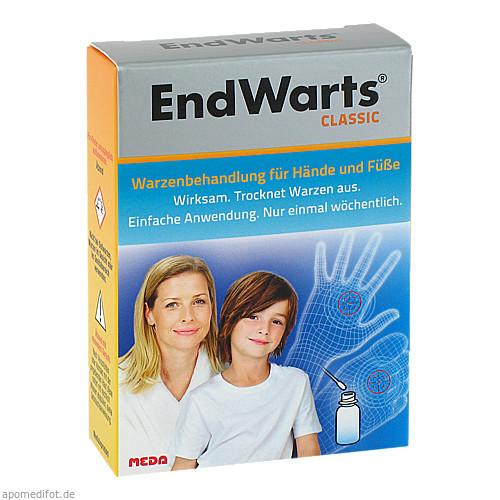 EndWarts CLASSIC, 3 ML, MEDA Pharma GmbH & Co.KG
