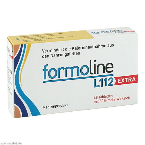 formoline L 112 Extra, 48 ST, Certmedica International GmbH