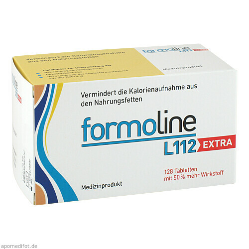 formoline L 112 Extra, 128 ST, Certmedica International GmbH