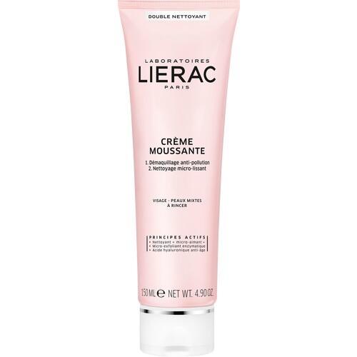 LIERAC REINIGUNG Creme, 150 ML, Ales Groupe Cosmetic Deutschland GmbH