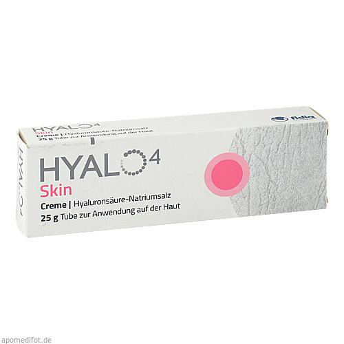 Hyalo 4 Skin Creme, 25 G, Fidia Pharma GmbH