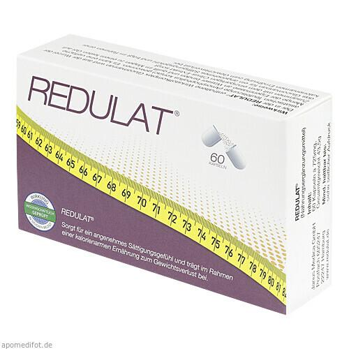 Redulat, 60 ST, Janus Medica GmbH