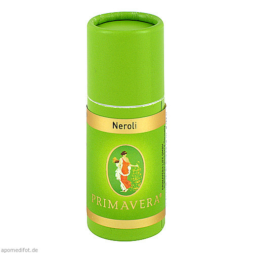 Neroli, 1 ML, Primavera Life GmbH