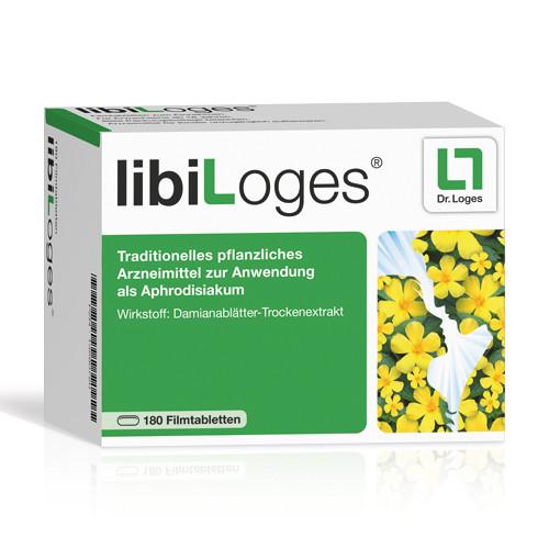 libiLoges, 180 ST, Dr. Loges + Co. GmbH