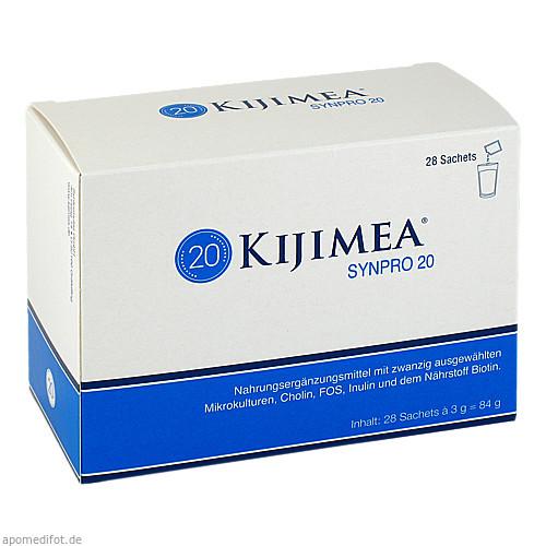 Kijimea Synpro 20, 28X3 G, Synformulas GmbH