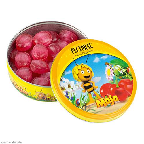 Pectoral für Kinder Biene Maja Dose, 60 G, WEPA Apothekenbedarf GmbH & Co KG