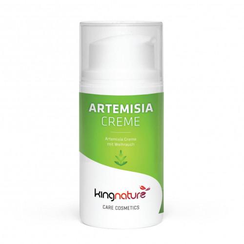 Artemisia Creme, 30 ML, kingnature AG
