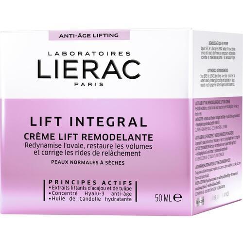 LIERAC LIFT INTEGRAL Creme, 50 ML, Ales Groupe Cosmetic Deutschland GmbH