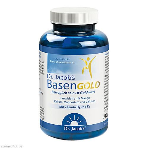 BasenGOLD Dr. Jacob's, 126 ST, Dr.Jacobs Medical GmbH