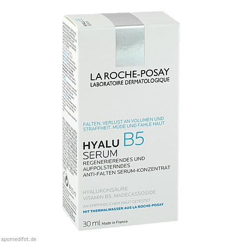 Roche-Posay Hyalu B5 Serum-Konzentrat, 30 ML, L'oreal Deutschland GmbH
