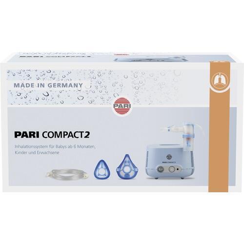 PARI COMPACT2, 1 ST, Pari GmbH