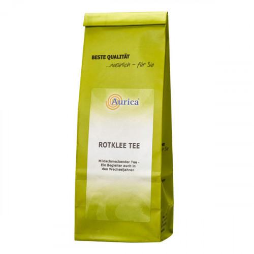 Rotklee Tee, 50 G, Aurica Naturheilm.U.Naturwaren GmbH