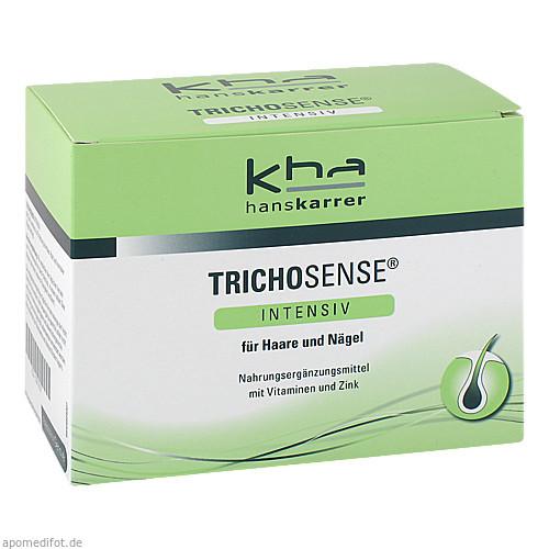 Trichosense Intensiv, 15X20 ML, Hans Karrer GmbH