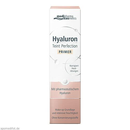 Hyaluron Teint Perfection Primer, 30 ML, Dr. Theiss Naturwaren GmbH