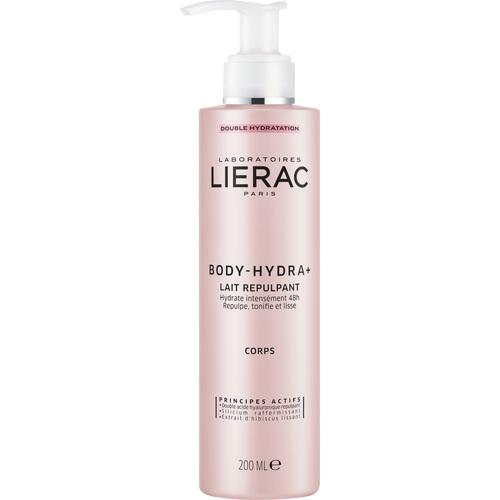 LIERAC BODY-HYDRA Lotion, 200 ML, Ales Groupe Cosmetic Deutschland GmbH