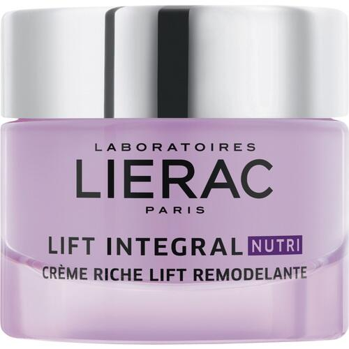 LIERAC LIFT INTEGRAL NUTRI, 50 ML, Ales Groupe Cosmetic Deutschland GmbH