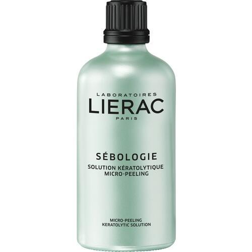 LIERAC SEBOLOGIE KERATOL N, 100 ML, Laboratoire Native Deutschland GmbH