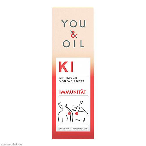 YOU & OIL Immunsystem, 5 ML, Imp GmbH International Medical Products