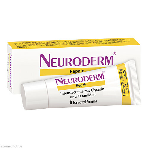 Neuroderm Repair, 25 ML, Infectopharm Arzn.U.Consilium GmbH