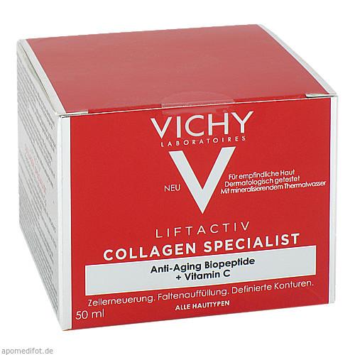 VICHY Liftactiv Collagen Specialist, 50 ML, L'Oréal Deutschland GmbH