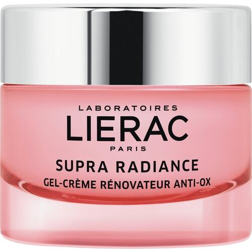 LIERAC SUPRA RAD GEL CRE, 50 ML, Ales Groupe Cosmetic Deutschland GmbH